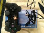 Прода беспроводной контроллер DUALSHOCK 3 ,playstation3