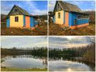 Продается дача в Дзержинском районе 35 км от Минск, Дзержинск в Беларуси