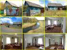 Продается дом, г.п.Бобр, Крупский р-н.120 км.от Ми