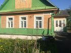 Продам 2/3 дома в Дзержинске