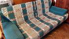 Продам диван-кровать (еврокнижка)