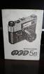 Продам фотоаппарат плёночный ФЭД 5 В.