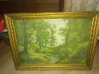 Продам картину 1984 г