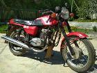 Продам мотоцикл Ява