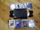 PS3 c играми