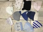 шапочки для новорождённых, Могилев