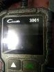 Сканер для диагностики Launch Creader 3001 новый