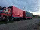 скания 113, Витебск