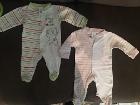 слипы на новорождённых рост 50-56, Могилев