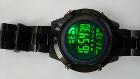 Смарт часы фитнес трекер Skmei1500