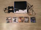 Sony PlayStation 3 (PS3) super slim 500gb, Витебск
