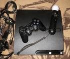 Sony PlayStation 3 Slim 500, прошита!
