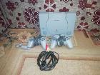 Sony PlayStation classic + диск с игрой для пк