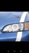 Стекла фар прозрачные хонда сивик