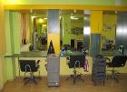 Стеллажи для парикмахерской