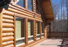 Строительство и отделка деревянных домов