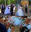 Тамада баян дискотека Ведущий свадьбу юбилей по РБ