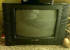 Телевизор цветной Horizont 14Е07