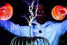Тесла шоу Минск, электрическое тесла шоу