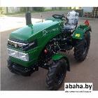 Трактор GRASSHOPPER