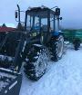 трактор МТЗ 82.1, Могилев