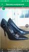 Туфли новые 35-36 размер, Витебская область в Беларуси