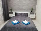 Уютная квартира в Бресте