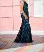 Вечернее платье, Гродно в Беларуси