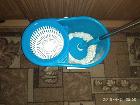 Ведро с отжимом на 18 литров для влажной уборки., Молодечно в Беларуси