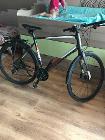 велосипед  SC COMP WHITE BIKES