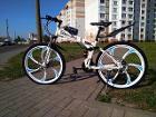 Велосипед на литых дисках, Гомель в Беларуси
