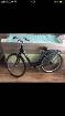 велосипед норвежский  женский