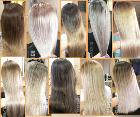 Все виды окрашивания волос, исправление, смывка