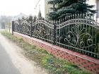 забор, Бресткая область в Беларуси