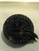 Значок для байкера Демон Скорости металлический с закруткой