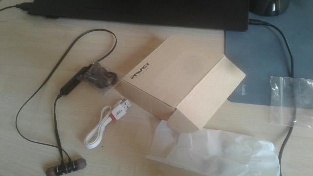 новые Awei T11 беспроводной наушники Bluetooth минск аbahaby